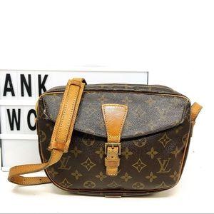 Louis Vuitton Jeune Fille MM monogram crossbody